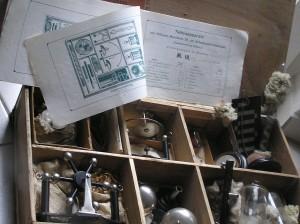 Verkauf Strom Eletrometer 005